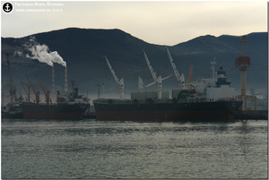 Photo of PAPAYIANNIS ship