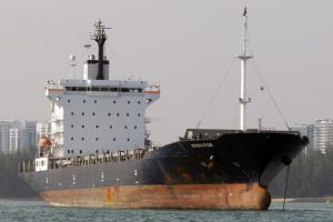Photo of MTT MUARA ship