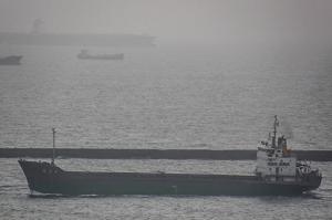 Photo of FU XIN 98 ship