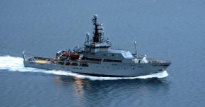Photo of BRIMIL ship