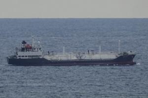 Photo of QEM STAR ship