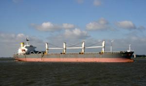 Photo of TOP TRADER ship