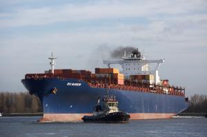 Photo of RIO BARROW ship
