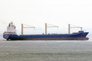 Photo of SSL DELHI ship