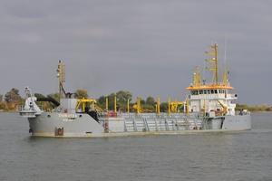 Photo of DUNAREA MARITIMA ship