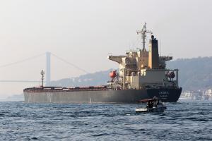 Photo of MV AEGEA ship