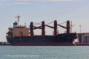 Photo of ALETHINI ship