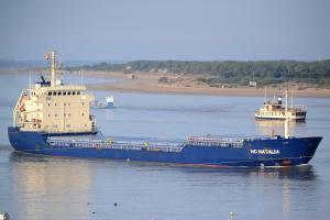 Photo of HC NATALIA ship