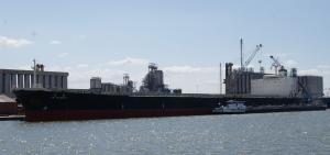 Photo of TAI PLENTY ship
