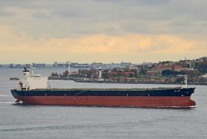 Photo of TAI PROFIT ship