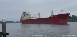 Photo of FEDERAL YOSHINO ship