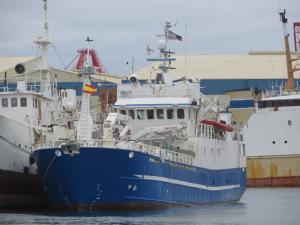 Photo of SEA PEARL ship