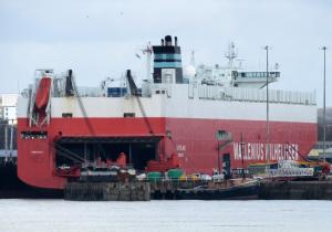 Photo of TAMERLANE ship