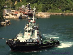 Photo of FACAL DIECIOCHO ship