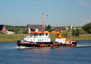 Photo of RANZOW ship