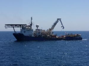 Photo of THEBAUDSEA ship