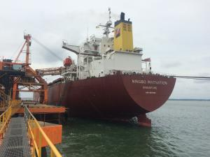 Photo of NINGBO INNOVATION ship