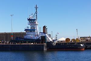 Photo of SEA EAGLE ship