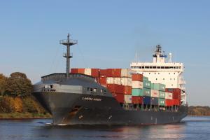 Photo of LANTAU ARROW ship
