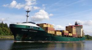 Photo of SANDY RICKMERS ship