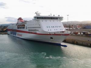 Photo of CRUISE BONARIA ship