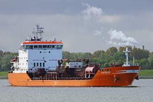 Photo of TURCHESE ship