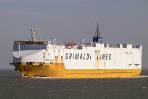 Photo of GRANDE ELLADE ship