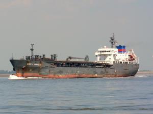 Photo of MORITZ SCHULTE ship
