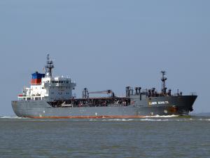 Photo of CLAMOR SCHULTE ship