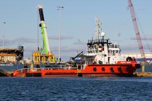 Photo of MER PROVIDER ship
