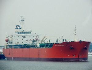 Photo of VALLE DI CASTIGLIA ship