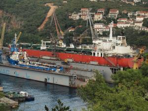 Photo of VALLE DI SIVIGLIA ship