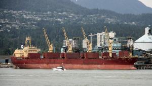 Photo of SEATTLE ship