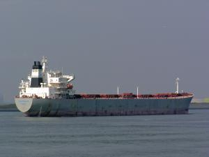 Photo of ELEFTHERIA ship