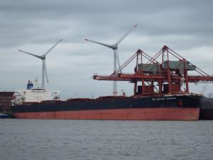Photo of CIC CAPTAIN VENIAMIS ship