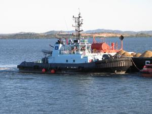 Photo of PB BOTANY ship