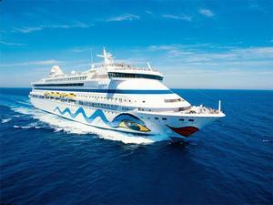 vessel photo AIDAVITA