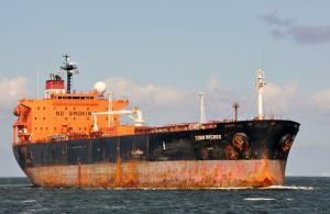 Photo of TORM NECHES ship