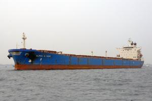Photo of ALPHA AFOVOS ship
