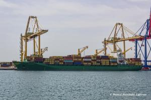 Photo of WESTERMOOR ship