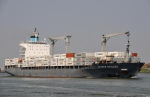 Photo of MAERSK NORTHWOOD ship