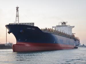 Photo of CONTI PARIS ship