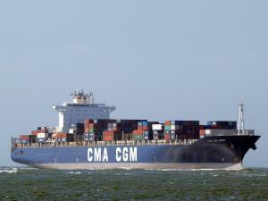 Photo of DIAPOROS ship