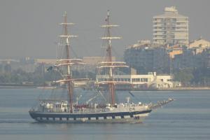 Photo of SAILING SHIP ship