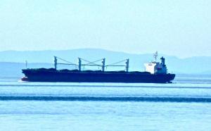 Photo of ALMASI ship