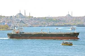 Photo of FANEROMENI A ship