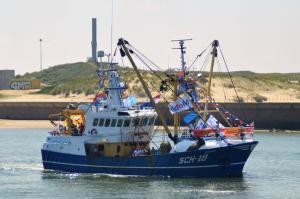 Photo of BOEIER ship