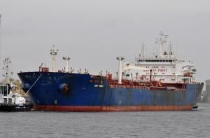Photo of PORT RUSSEL ship
