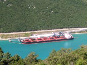 Photo of PONTOVREMON ship