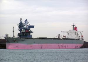 Photo of BERGE AORAKI ship